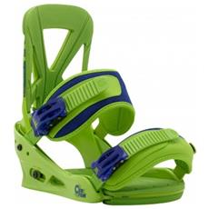 Attacco Uomo Custom Re: flex Verde M