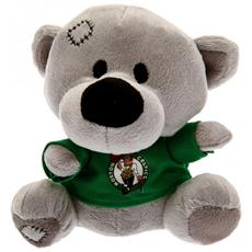Mascotte Forever Orso Timmy Nba Boston Celtics