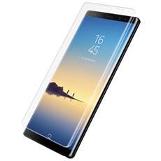 Vetro Flessibile Galaxy Note 8 Protezione Flessibile Schermo Ricurvo