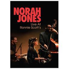 Norah Jones - Live At Ronnie Scott'S - Disponibile dal 15/06/2018