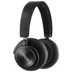 Beoplay H9 Padiglione auricolare Stereofonico Cablato / Bluetooth Nero auricolare per telefono cellulare