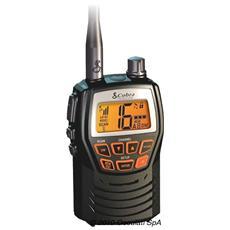 VHF Cobra MR HH125 EU