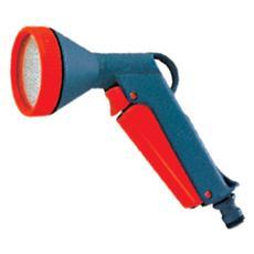 Pistola da giardino con regolazione portata
