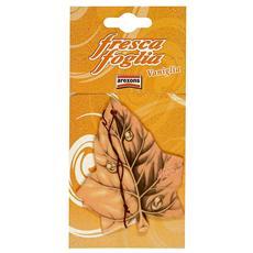 Deodorante Fresca Foglia, Cartonfeltro, 1 Pezzo Vaniglia