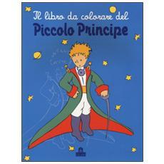 Libro da colorare del Piccolo Principe (Il)