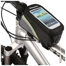 Supporto 12496 2013 Bici L Verde