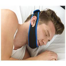Snore Strap Per Allineare La Mascella E Smettere Di Russare