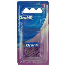 Oral B Set Interdentale Cilindrico Grande 5.0mm
