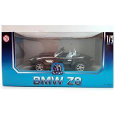 Auto Bmw Z8 Nera Scala 1:32