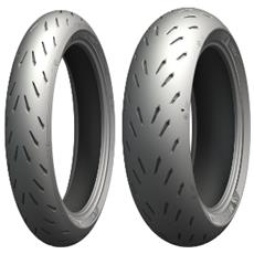 Power Rs (140/70 R17 Tl 66h Ruota Posteriore, M / c)