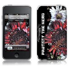 Protest The Hero Kezia For Apple iPod touch 2G / 3G Cover Rosa