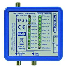 Tp 216, 10v, -20 - 50 C