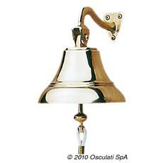 Campana bronzo sonoro 175 mm