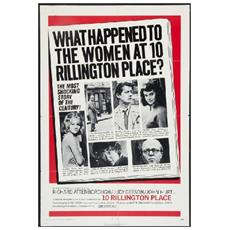 Assassino Di Rillington Place N. 10 (L')