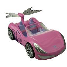 Winx Bloom Fairy Car
