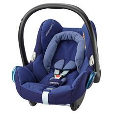 Bebe Confort CabrioFix Seggiolino Auto Gruppo 0+ Colore Blu