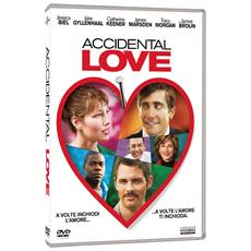 Dvd Accidental Love