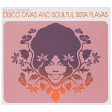 Disco Divas & Soulful Sista Flavas