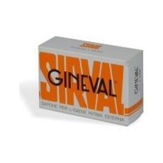 Gineval Sapone Solido 100g