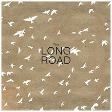Long Road British Red Cross Red (The) Vinyl Ltd