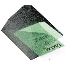 Foglio Wing Foil Unica Verde