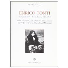 Enrico Tonti