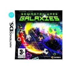 NDS - Geometry Wars: Galaxies