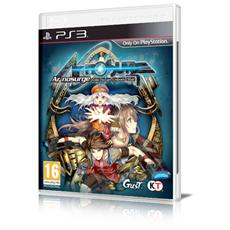 PS3 - Ar Nosurge: Ode to an Unborn Star