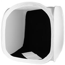 Pop-Up Light Cube 120x120x120cm