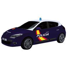 DieCast 1:43 Spain Forze dell'ordine Auto Peugeot 207 Policia 53170
