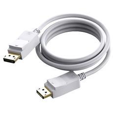 TC 1MDP, 1m, DisplayPort, DisplayPort