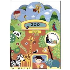 Zoo. Crea & gioca