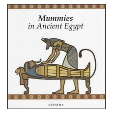 Mummies in ancient Egypt