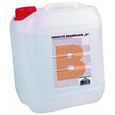 Smoke fluid -B- Basic 5L, Trasparente, 5 kg