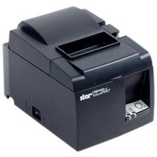 "Stampante termica diretta Star Micronics TSP143U - Monocromatico - Stampa ricevuta - 80 mm (3,15"") Larghezza di stampa - 125 mm / s Mono - 203 dpi"