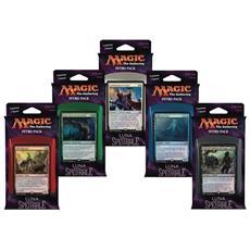 Magic Luna Spettrale Intro Pack