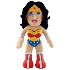 Peluche Puuupazzo Wonder Woman 25 Cm Cartoni Animati Serie Anni 80 *02212