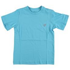 T-shirt Jersey Bambino 4a Azzurro