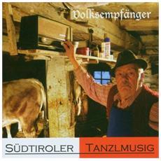 Suedtiroler Tanzlmusi - Volksempfaenger