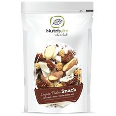 Bio Super Paleo Snack 125 G - Nutrisslim - Benessere, Cucina Sana-