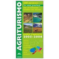 Agriturismo 2005-2006