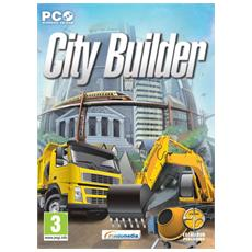 PC City Builder Versione UK