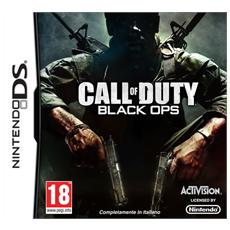 NDS - Call of Duty 7 Black Ops