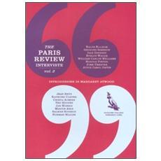 The Paris Review. Interviste. Vol. 3