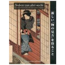 Vedere con altri occhi. La società del periodo Edo (1600-1868) nelle stampe erotiche giapponesi