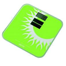 ECO SB1 100 Bilancia Pesapersone Elettronica Portata 150 Kg Colore Verde