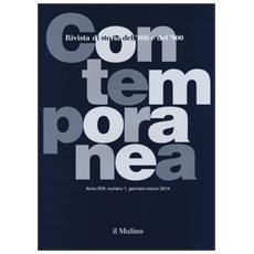 Contemporanea (2014) . Vol. 1