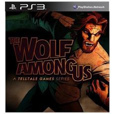PS3 - Wolf Among Us