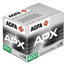 1 AgfaPhoto APX Pan 400 135/36