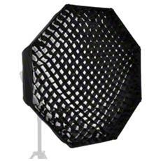 pro Grid per Octagon Ombrello- Softbox 120cm